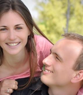 Andrej and Lidija Zelenjak