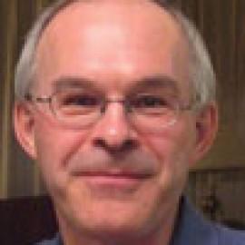 <span>Dr. Chuck Frankish</span>