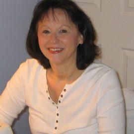 <span>Joanie <br/>Page</span>