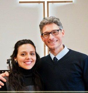 Federico & Elisabetta Francini