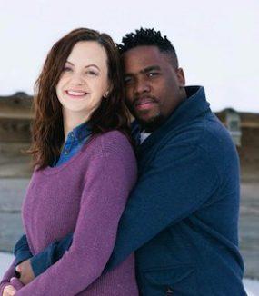Mthoko & Christy Shange