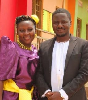 Cyrus Muwanga