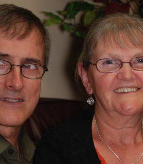 Carl & Clotilde Gagnon