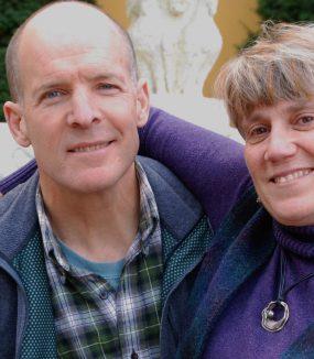 Luke & Dawn Mann