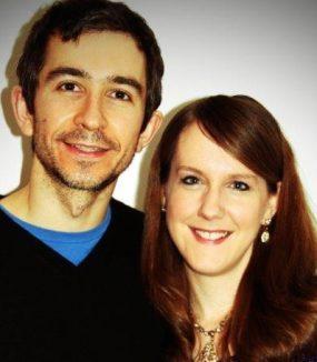 Dan & Melissa David