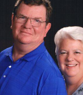 Ed & Teleatha Hailey