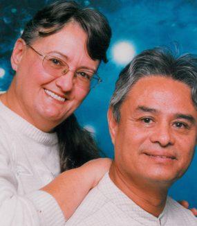 Hector & Muriel Guzman