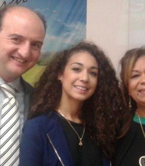 Aldo Cerasino & Mariela De los Santos