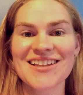 Melinda Peters