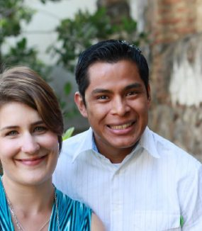 Jon & Kim Pelen