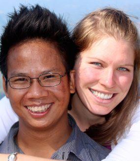 Matthew & Alison Ja Eue