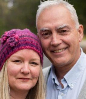 Randy & Tracey Haw