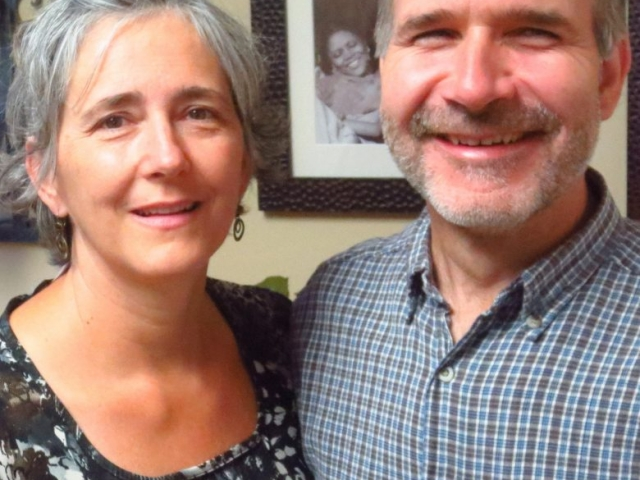 Bob and Chantel Schoenholz-Dominical Republic