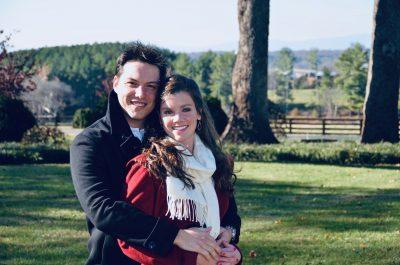 Kevin & Victoria Ferreira - Italy 2019