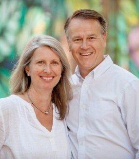 Mark & Tracy Peterkins