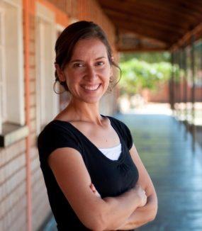 Sarah Jantzi