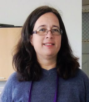 Sharon Greenhalgh