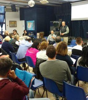 Progetto Archippo seminars
