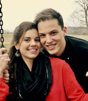 Kevin & Victoria Ferreira