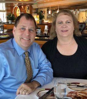 Matthew & Tammy Anderson