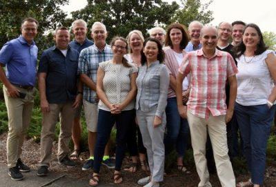 ACCI staff&board