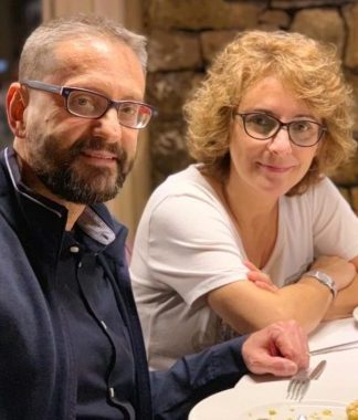 A Missionary Story – Pino and Gabriella