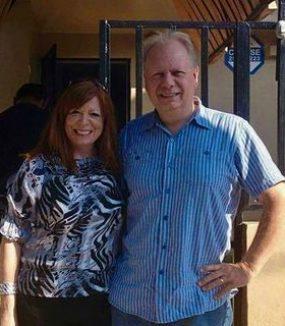 Dennis & Valerie Nikkel