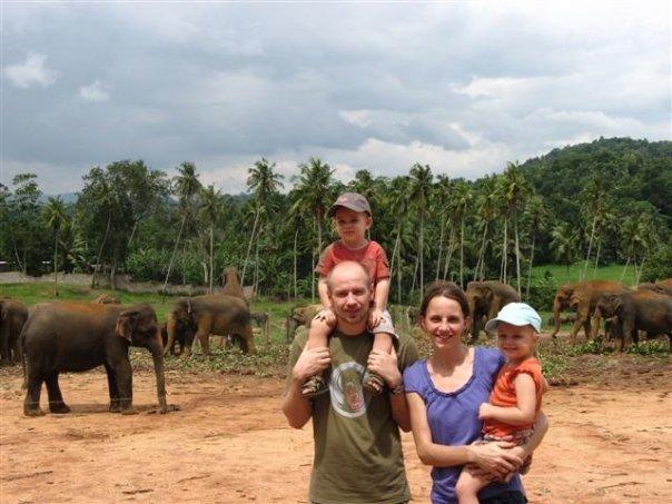 A Missionary Story – Daniel Kort