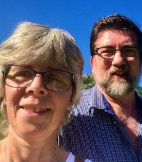 Alberto & Ursula Romussi